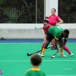 Bermuda Field Hockey League November 22 2020 5