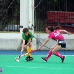 Bermuda Field Hockey League November 22 2020 7