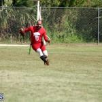 Bermuda Flag Football League November 8 2020 1