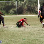 Bermuda Flag Football League November 8 2020 10
