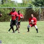 Bermuda Flag Football League November 8 2020 11