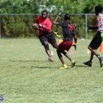 Bermuda Flag Football League November 8 2020 13