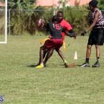 Bermuda Flag Football League November 8 2020 14