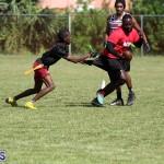 Bermuda Flag Football League November 8 2020 15