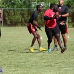Bermuda Flag Football League November 8 2020 16