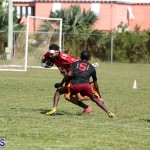 Bermuda Flag Football League November 8 2020 18