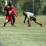 Bermuda Flag Football League November 8 2020 2