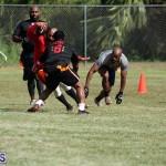 Bermuda Flag Football League November 8 2020 3