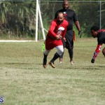 Bermuda Flag Football League November 8 2020 4