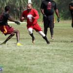 Bermuda Flag Football League November 8 2020 5