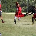 Bermuda Flag Football League November 8 2020 6