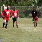 Bermuda Flag Football League November 8 2020 7