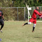 Bermuda Flag Football League November 8 2020 8