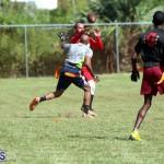 Bermuda Flag Football League November 8 2020 9