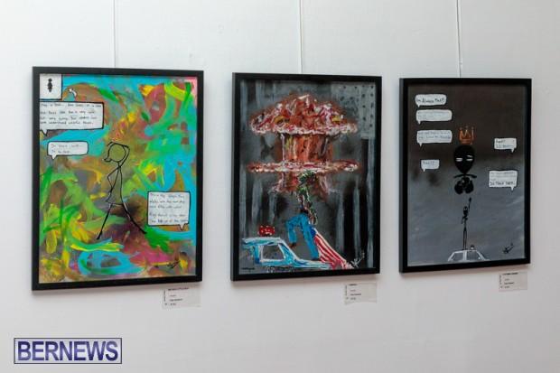 Bermuda art gallery show BSOA November 13 2020 (14)