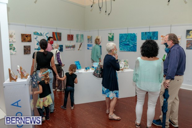 Bermuda art gallery show BSOA November 13 2020 (41)