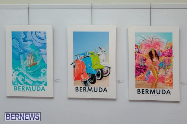 Bermuda art gallery show BSOA November 13 2020 (7)