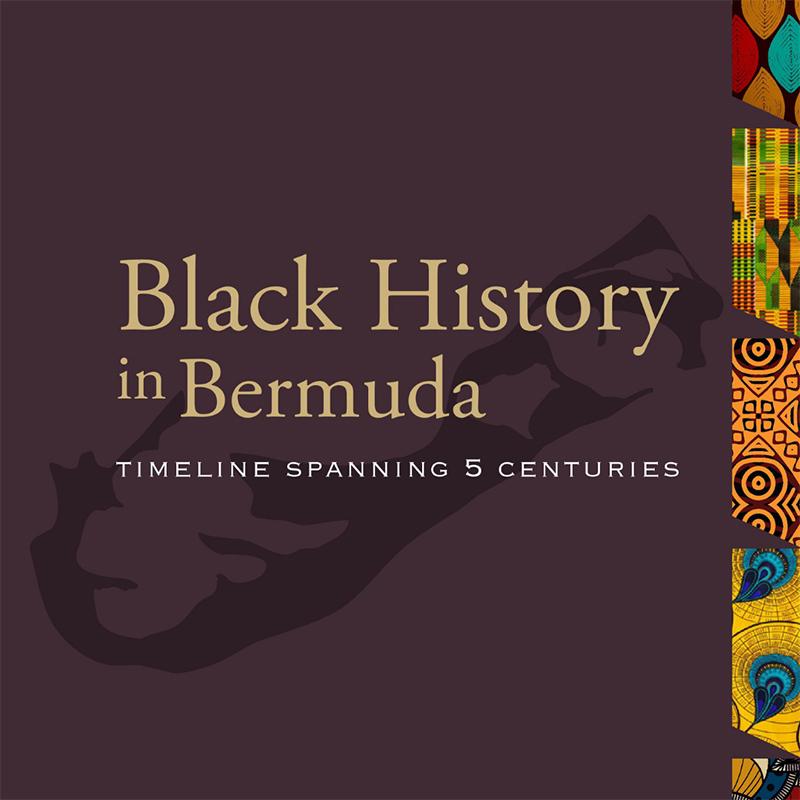 Black history in Bermuda Nov 8 2020
