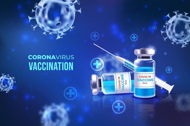 Covid-19 Coronavirus Vaccine Generic