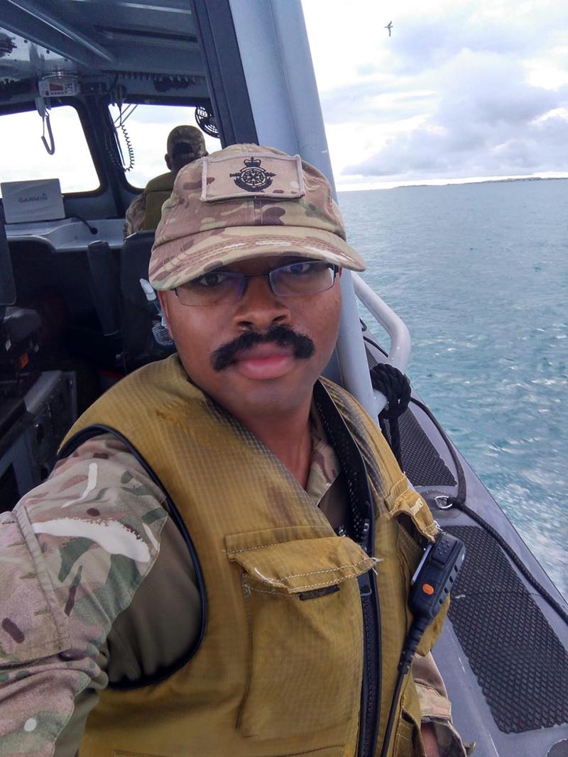 Endeavour Maritime Cohorts Bermuda Nov 2020 6