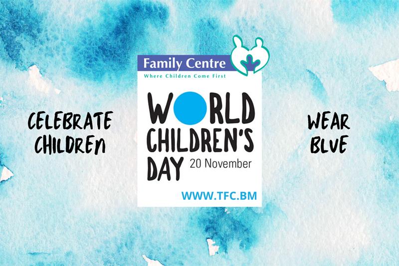 Family Centre WCD Bermuda Nov 2020