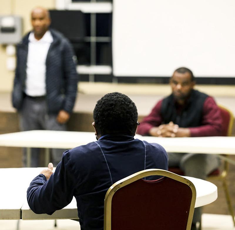 Fathers Speak Session Bermuda November 2020 3