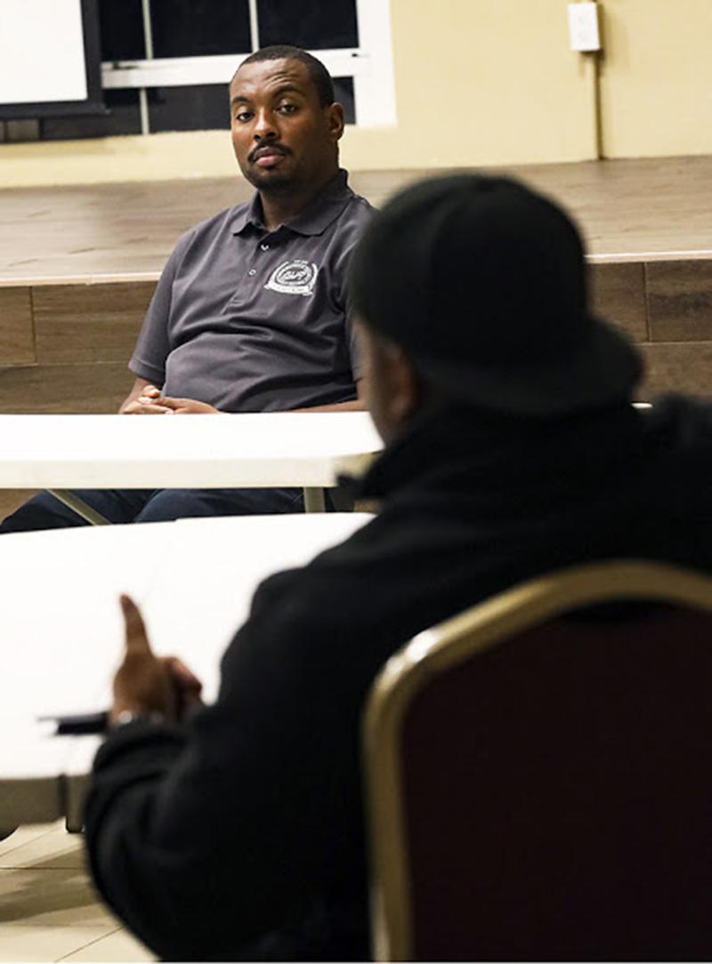 Fathers Speak Session Bermuda November 2020 5