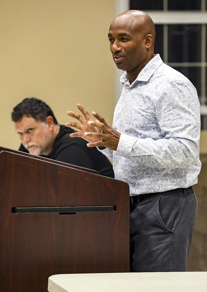 Fathers Speak Session Bermuda November 2020 6
