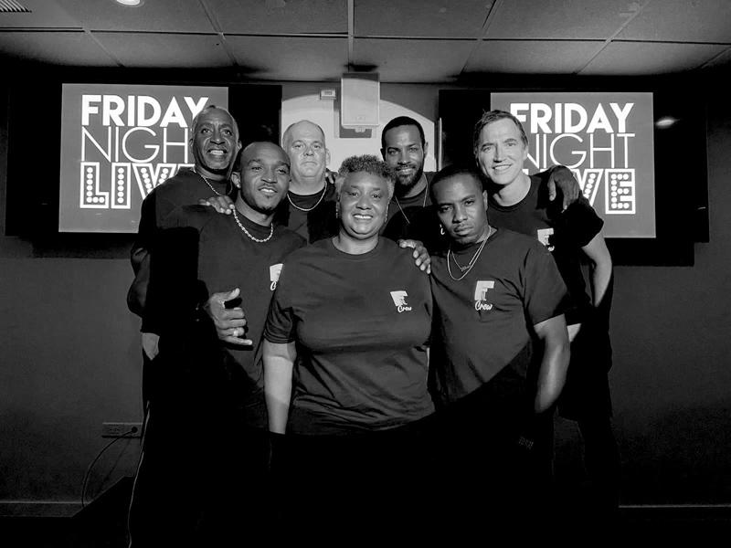 Friday Night Live Bermuda Nov 2020 (2)