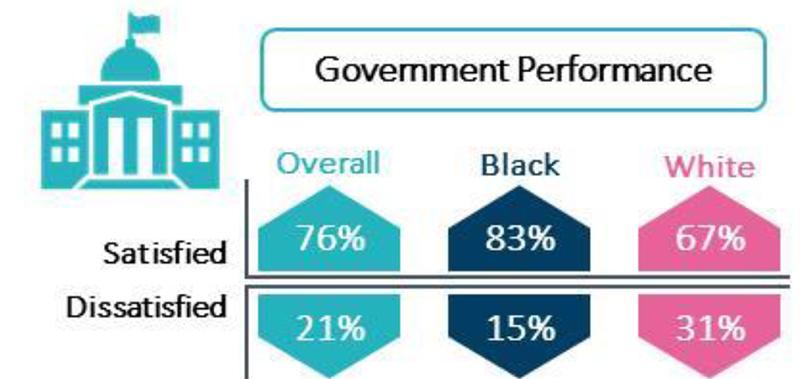Government Satisfaction Survey Bermuda Nov 2020