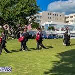 JM Remembrance Day Bermuda 2020 ceremony wreaths (11)