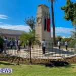 JM Remembrance Day Bermuda 2020 ceremony wreaths (12)