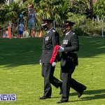 JM Remembrance Day Bermuda 2020 ceremony wreaths (13)