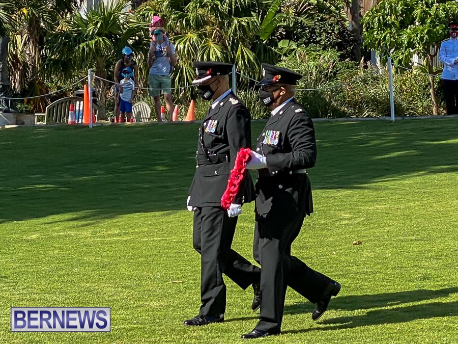 JM-Remembrance-Day-Bermuda-2020-ceremony-wreaths-13