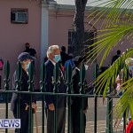 JM Remembrance Day Bermuda 2020 ceremony wreaths (14)