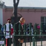 JM Remembrance Day Bermuda 2020 ceremony wreaths (2)