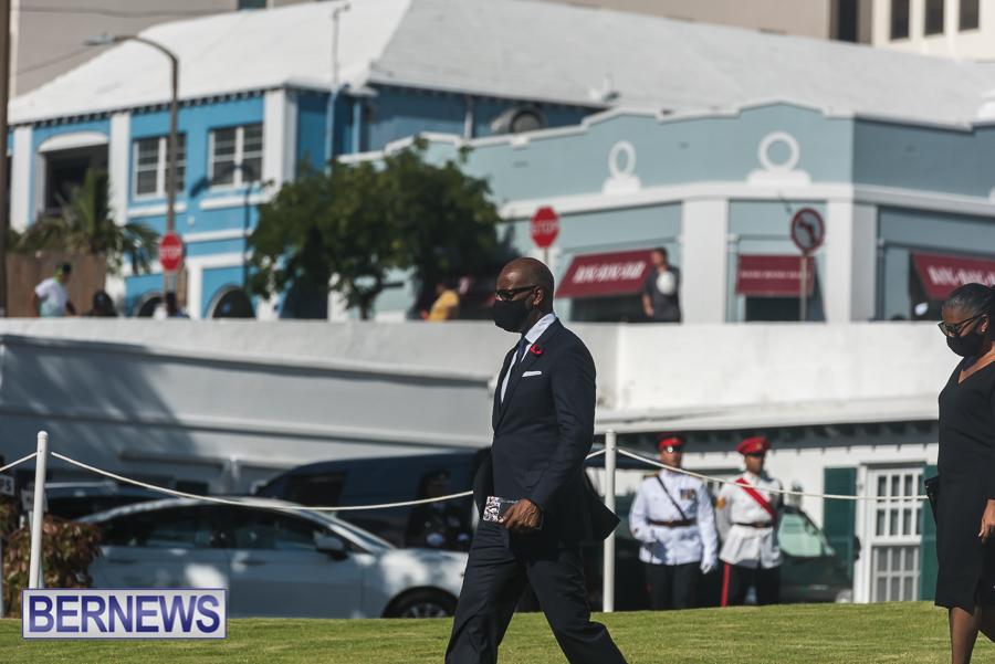 JM-Remembrance-Day-Bermuda-2020-ceremony-wreaths-26