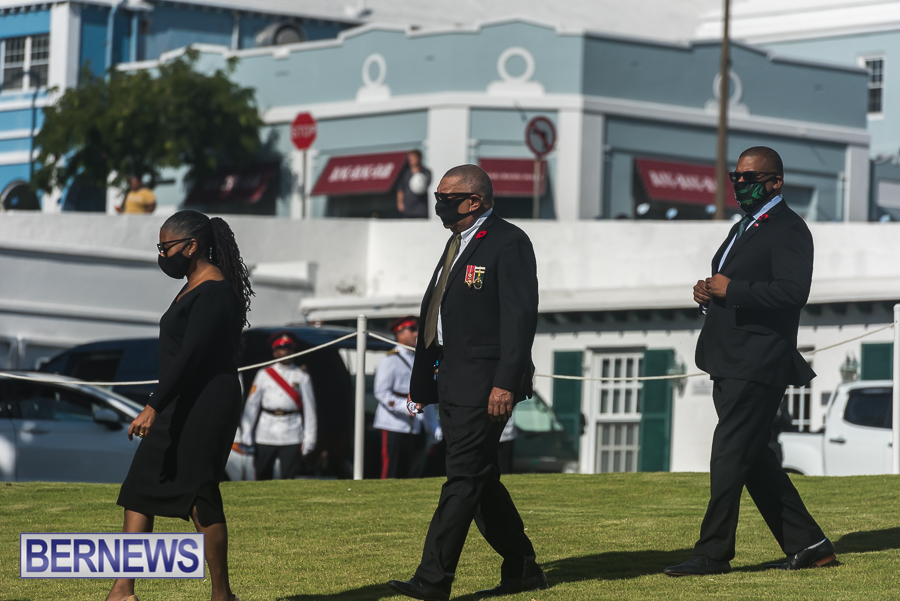 JM-Remembrance-Day-Bermuda-2020-ceremony-wreaths-27
