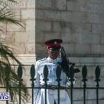 JM Remembrance Day Bermuda 2020 ceremony wreaths (29)
