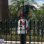 JM Remembrance Day Bermuda 2020 ceremony wreaths (3)
