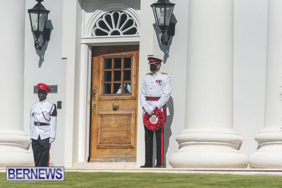 JM-Remembrance-Day-Bermuda-2020-ceremony-wreaths-30