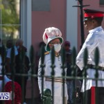 JM Remembrance Day Bermuda 2020 ceremony wreaths (34)