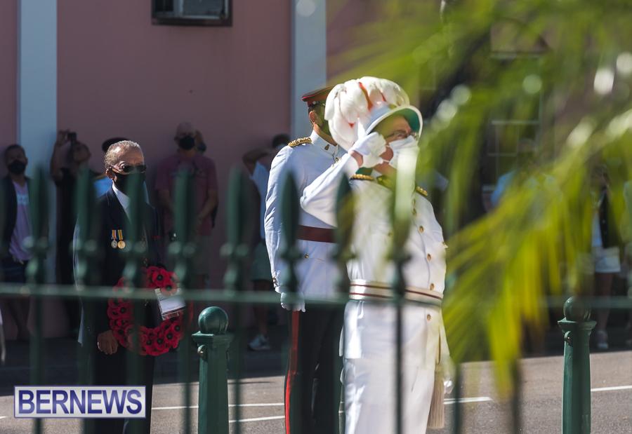 JM-Remembrance-Day-Bermuda-2020-ceremony-wreaths-36