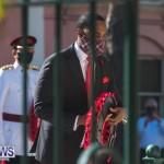 JM Remembrance Day Bermuda 2020 ceremony wreaths (38)