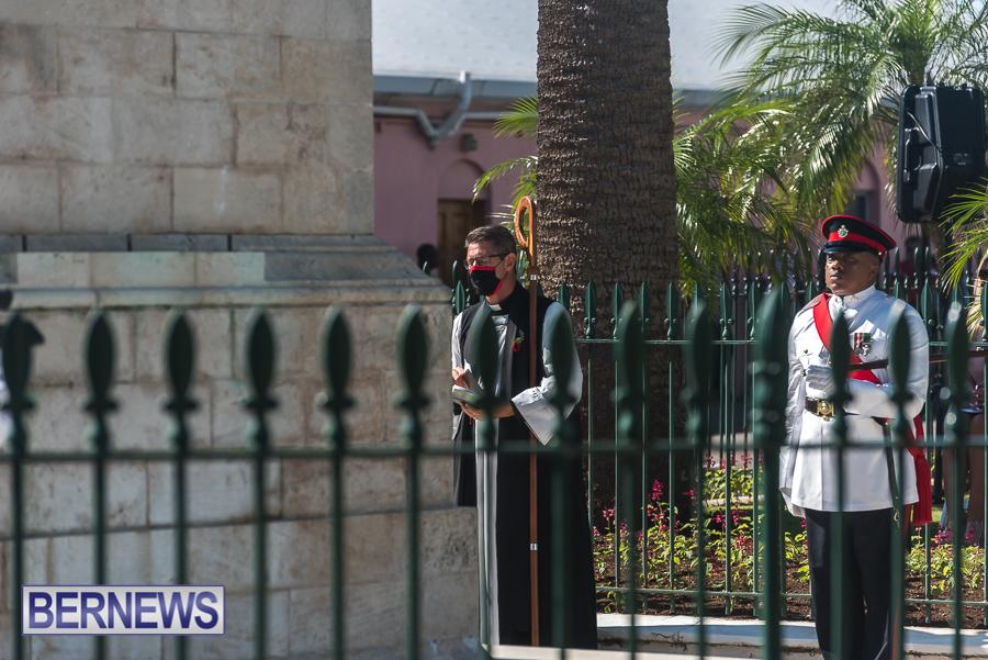 JM-Remembrance-Day-Bermuda-2020-ceremony-wreaths-4