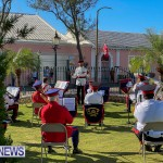 JM Remembrance Day Bermuda 2020 ceremony wreaths (6)