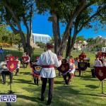 JM Remembrance Day Bermuda 2020 ceremony wreaths (7)