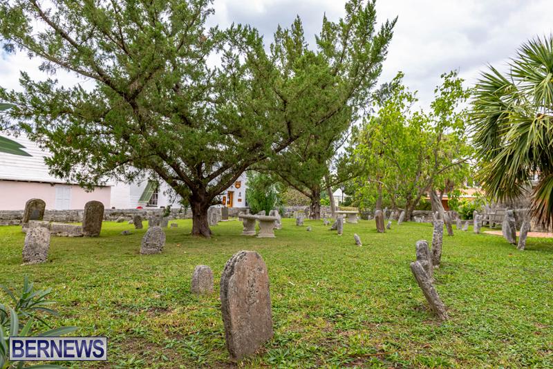St Peters Grave Access Bermuda Nov 2020 (5)