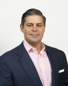 Tony Ursano Bermuda November 2020