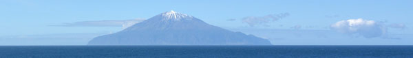 Tristan da Cunha November 2020